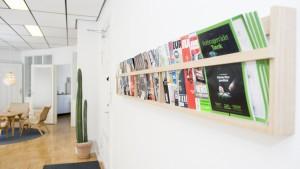 Klinikken - magasiner
